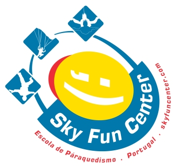 Logotipo Sky Fun Center